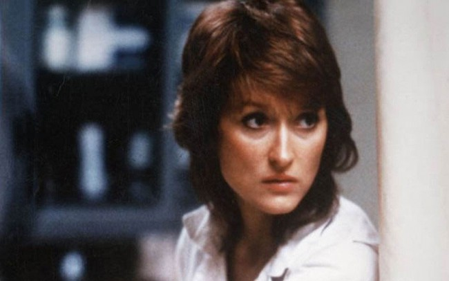This Mike Nichols picture is based on the life of Karen Silkwood, a former employee of the Kerr-McGee plutonium plant in Oklahoma. Karen threatened to expose the negligent policies and safety violations of her superiors in 1974 before mysteriously dying in a one-car crash. With Meryl Streep portraying Karen and Kurt Russell and Cher in […]