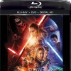 Star Wars: The Force Awakens now on Blu-ray and DVD!