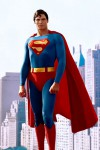 Silver Screen Superman over the years