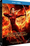 New DVD releases - The Hunger Games: Mockingjay - Part 2, Daddy's Home and more