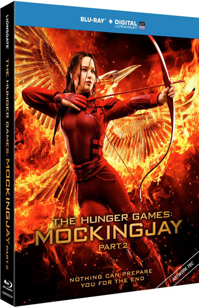 The Hunger Games: Mockinjay – Part 2