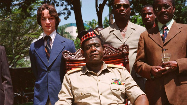 With a juggernaut performance by Forest Whitaker, this film is based on the events of Ugandan dictator Idi Amin's merciless regime as seen through the lens of his personal physician Dr. Nicholas Garrigan during the 1970s. Once Nicholas, who is played by James McAvoy, discovers Idi's means of retaining power, he fights for his life […]