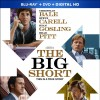 New releases on DVD - The Big Short, Brooklyn and more