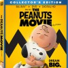 New releases on DVD - The Peanuts Movie, Macbeth and more