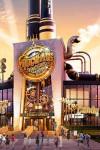 Universal Studios to open Willy Wonka-themed restaurant