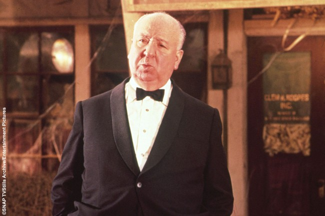 """I'm frightened of eggs, worse than frightened, they revolt me,"" legendary director Alfred Hitchcock once told an interviewer. ""That white round thing without any holes … have you ever seen anything more revolting than an egg yolk breaking and spilling its yellow liquid?"" He went on to say he prefers blood because it's a ""jolly, […]"