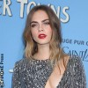 Cara Delevingne opens up about her depression