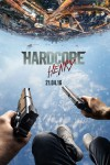 Hardcore Henry: a raucous, riveting roller-coaster ride