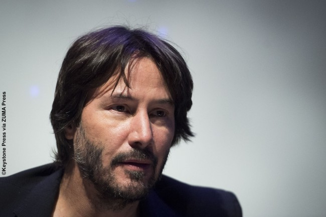 From battling agents in The Matrix to weaving through L.A. traffic aboard a bomb-wielding bus in Speed, Keanu Reeves is up for almost any stunt. But the actor has one phobia he isn't inclined to tackle on or off screen: his fear of the dark. He's lived through some pretty dark periods, including dealing with […]