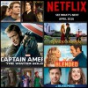 What's new on Netflix this April 2016