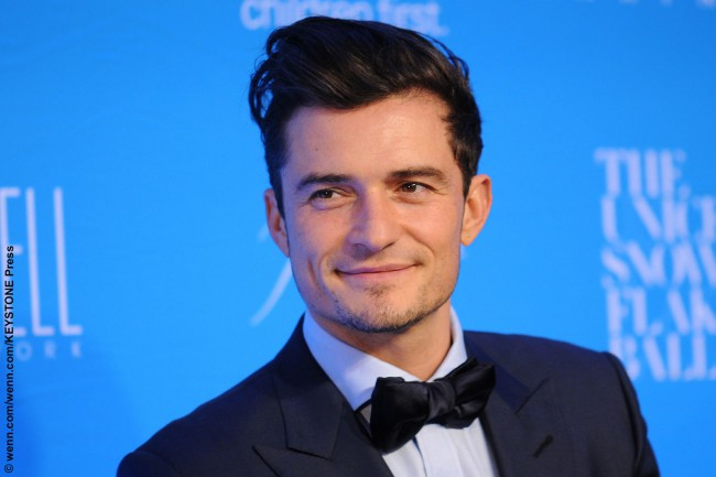 "Orlando Bloom hasn't publicly spoken out about his fear of swine, but reports have surfaced that when a pig got loose on the set of his movie Kingdom of Heaven, he ""ran like crazy"" off the set to get away from it. We can't understand why. IQ tests have proved pigs are smarter than dogs, […]"
