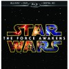 New DVD releases - Star Wars: The Force Awakens and more