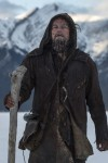 The Revenant is Leonardo DiCaprio's most powerful performance - Blu-ray review and giveaway