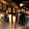 New trailer for Fantastic Beasts and Where to Find Them premieres!