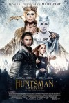 New movies in theaters - The Huntsman: Winter's War and more