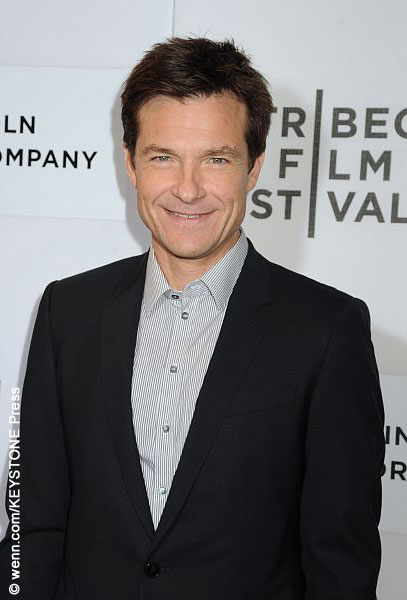 Jason Bateman at Tribeca Film Festival