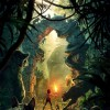 The Jungle Book rules at weekend box office