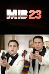 Men in Black/Jump Street crossover title announced