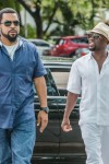 Kevin Hart and Ice Cube return for more laughs in Ride Along 2
