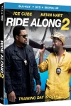 New on DVD - Ride Along 2, Krampus and more