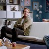 Ryan Gosling and Russell Crowe in 'couples therapy' videos