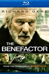 Richard Gere stars as The Benefactor in Blu-ray release - review
