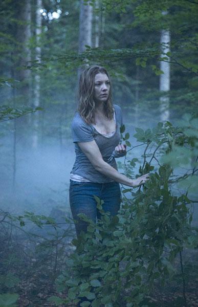 The Forest starring Natalie Dormer