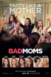 Bad Moms leads this week's new trailers