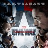 New movies in theaters - Captain America: Civil War and more