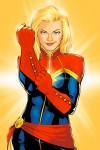 Captain Marvel rumored to hit big screens in 2018