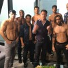 Channing Tatum announces Magic Mike Live in Las Vegas