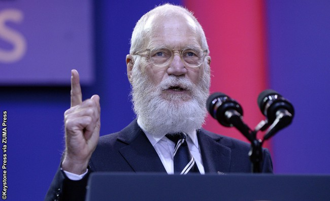 Margaret Mary Ray, who suffered from schizophrenia and erotomania until she committed suicide in 1998, was entirely consumed by her infatuation with David Letterman for a decade beginning in the late '80s. Gripped by the fantasy that David was her husband and of the belief that he was in fact her son's father, she repeatedly […]