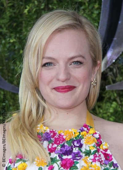Elisabeth Moss stars as Helen in High-Rise