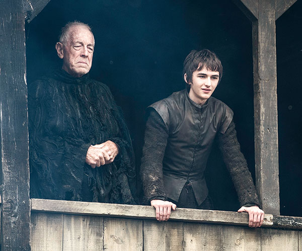 Game of Thrones season six episode two