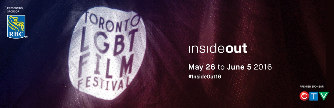 Inside Out LGBT Film Festival