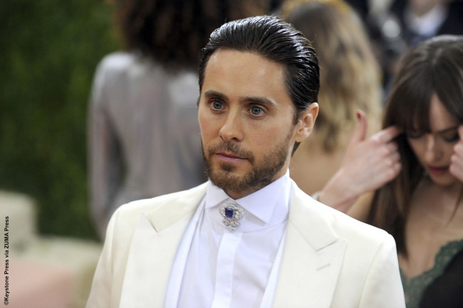 Unlike a lot of his fellow vegans, Jared Leto refused to give up his healthy habits in order to bulk up for a film role. According to Ecorazzi.com, the Best Supporting Actor Oscar winner gained weight for the upcoming Suicide Squad by eating only vegan products, just more often than usual. The 44-year-old singer and […]