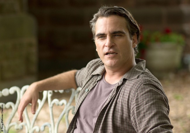 """A three-year-old Joaquin Phoenix and his three siblings all became vegans during a family fishing trip. """"We literally screamed at our parents and said 'We'll never eat meat again'…they were throwing fish against the side of the boat in order to kill them…it was undeniable that it was brutal, barbaric and horrible for us, and […]"""