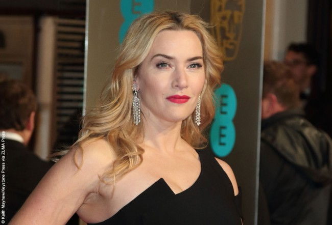 Consistently named one of PETA's sexiest vegetarians, animal lover Kate Winslet has appeared in a handful of PSAs, including narrating a 2010 video uncovering the cruel treatment of ducks and geese during foie gras production.