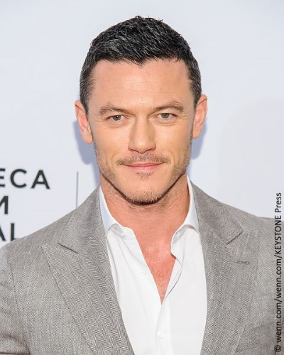 Luke Evans stars as Wilder in British thriller High-Rise