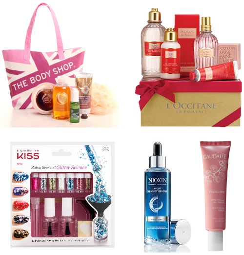 Mother's Day Prize Pack