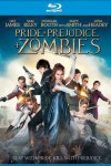 Pride and Prejudice and Zombies - DVD/Blu-ray review