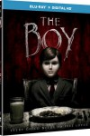 Horror movie The Boy keeps you eerily entertained - Blu-ray review