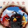 The Angry Birds Movie flies to the top of weekend box office