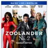 New on DVD - Zoolander 2, How to be Single and more