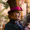 Alice Through the Looking Glass - reviewer to reviewer