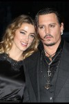 Amber Heard and Johnny Depp divorce papers filed