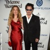 Amber Heard granted restraining order against Johnny Depp