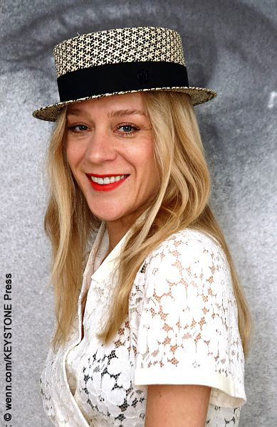 Chloe Sevigny at the Cannes Film Festival