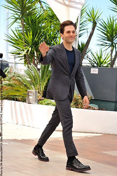 69th Cannes Film Festival - Just Fin Du Monde Photocall