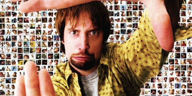 This crude comedy is Canadian Tom Green's one-man show. Tom wrote, directed and stars in the film, which generated just over $14 million at the box office. Freddy Got Fingered was shot in British Columbia and also features several Canadian actors, from Lorena Gale and Harland Williams to Jackson Davies and Connor Widdows.